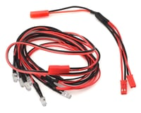 Powershift RC Technologies Redcat Gen8 Scout O.E.M Chassis Light Kit