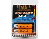 Quest Aerospace B4-6 (2-pack) Model Rocket Motors