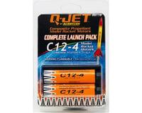 Quest Aerospace C12-4 (2-pack) Model Rocket Motors