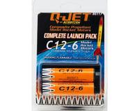 Quest Aerospace C12-6 (2-pack) Model Rocket Motors