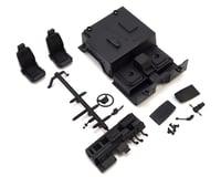 RC4WD 1/18 Gelande II Mini D90 Interior