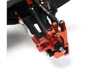 Racers Edge Slash 4WD Aluminum Front Steering Knuckles (pr) - Red