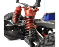 Racers Edge Slash 2/4WD Aluminum Front Shock (pr) - Red