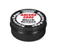 Racers Edge Black Grease 8ml in Black Aluminum Tin w/Screw On Lid