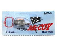 McCoy #9 Cold Glow Plug (1)