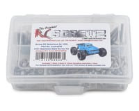 RC Screwz Arrma Notorious 6S Stainless Steel Screw Kit