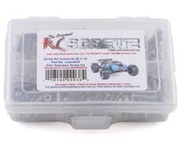 RC Screwz Arrma Kraton 6s BLX V5 Stainless Steel Screw Kit