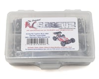 RC Screwz Arrma RC Typhon BLX Stainless Steel Screw Kit