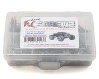 RC Screwz Arrma RC Nero Big Rock Stainless Screw Kit