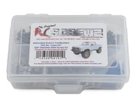 RC Screwz Associated Enduro Trail Stainless Steel Screw Kit
