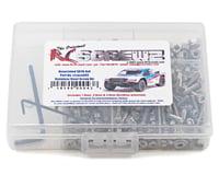 RC Screwz Associated Team SC10 4x4 Stainless Steel Screw Kit