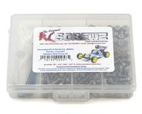 RC Screwz Associated Team RC10 Worlds Stainless Steel Screw Kit