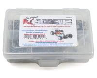 RC Screwz B44.3 Metric Stainless Steel Screw Kit (Team Associated RC10 B44.3)