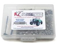 RC Screwz Axial SCX10 Stainless Steel Screw Kit