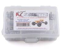 RC Screwz Axial RBX10 Ryft Stainless Steel Screw Kit