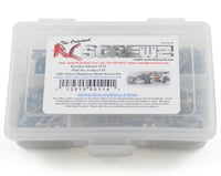 RC Screwz Kyosho Inferno GT/GT2 GT 2 Stainless Steel Screw Kit