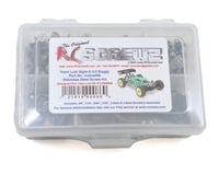 RC Screwz TLR Losi 8IGHT-E 4.0 Buggy 1/8 Stainless Screw Kit