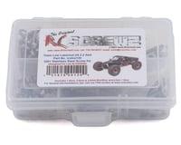 RC Screwz Losi Lasernut U4 2.2 4wd Stainless Steel Screw Kit