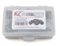 RC Screwz SS Screw Kit X-Maxx 4x4 TSM Ed. (77076-4)