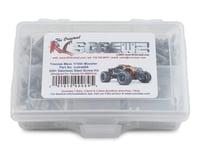 RC Screwz Traxxas Maxx Stainless Steel Screw Kit