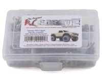 RC Screwz Traxxas TRX-4 Sport Stainless Steel Screw Kit