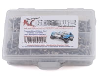 RC Screwz Traxxas UDR Ultimate Desert Racer 4wd Stainless Steel Screw Kit