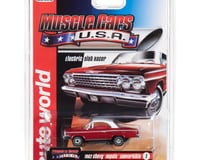 Round 2 AW Thunderjets Muscle Car USA Release 25