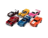 X Traction Muscle Cars USA, Release 30