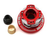 "REDS 32mm ""Tetra"" V3 Aluminum Off-Road Adjustable 4-Shoe Clutch System (XRAY XB8 2016)"