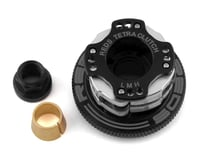 """REDS 32mm """"Tetra"""" V3 Steel Off-Road Adjustable 4-Shoe Clutch System (XRAY XB8 2016)"""