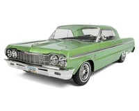 """Redcat SixtyFour """"Kandy N Chrome"""" 1/10 RTR Scale Hopping Lowrider (Green)"""