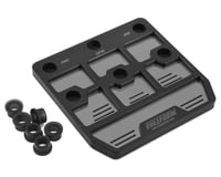 Raceform Lazer Differential Rebuild Pit (Gun Metal)