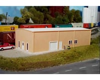 Rix Products HO Prefab Warehouse Kit
