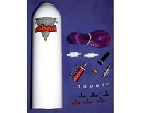 Robart Air Control Kit,Deluxe,60-80