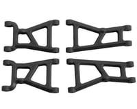 RPM FR & R A-arms, Black; Helion Animus 18SC / 18TR