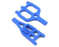 RPM A-Arm (Blue) (T Maxx 3.3/2.5R) (1 Upper/1 Lower) (Traxxas T-Maxx)