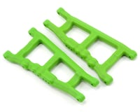 RPM Traxxas Stampede 4x4 Front/Rear A-Arm Set (Green) (2)