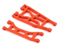 RPM Traxxas X-Maxx Upper & Lower A-Arm (Orange)