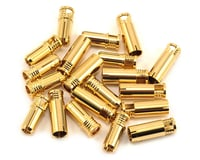 RCPROPLUS 6mm Bullet Connector (10 Sets) (8~10AWG)