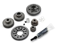 Robinson Racing Steel Forward Only Gear Kit (Standard Ratio) (3.3 Only)