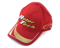 RotorTech Hat (Red)
