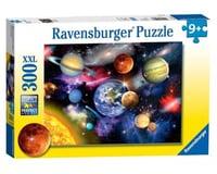 Ravensburger -Solar System - 300 pc Puzzle