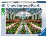 Ravensburger Atrium Garden 1500pcs