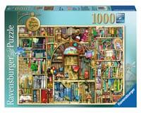 Ravensburger Bizarre Bookshop 2 1000 pc