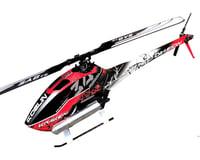 SAB Goblin 580 Kraken Flybarless Nitro Helicopter Kit