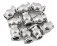 Samix Element RC Enduro Steel 5.8mm Flanged Pivot Ball (10)