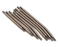 Samix SCX10 II 313mm High Clearance Titanium Suspension Link Kit (8)