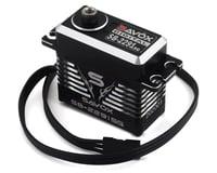 Savox SB-2291SG Black Edition Monster Speed Brushless Steel Gear Servo