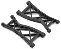 Schumacher CAT SX2 Medium Flex Front Wishbone Set (2)