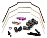 Schumacher CAT SX3 Rear Roll Bar Set